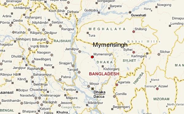 Mymensingh map5